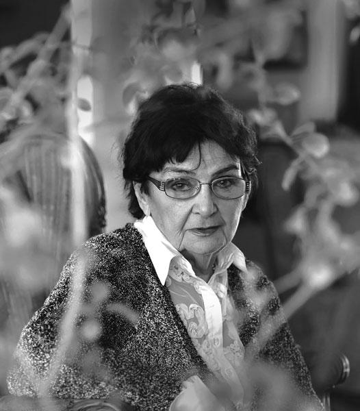 Lana-Gogoberidze
